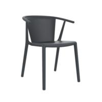 Cadeira com braços Steely
