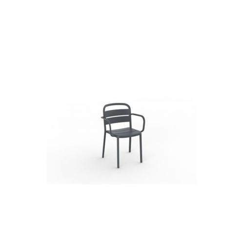 Como cadeira com braços by Joan Gaspar