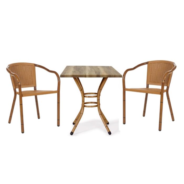 Cadeira com braços Florence