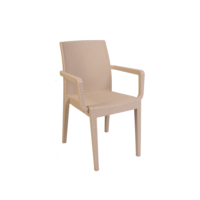 Jade cadeira com braços