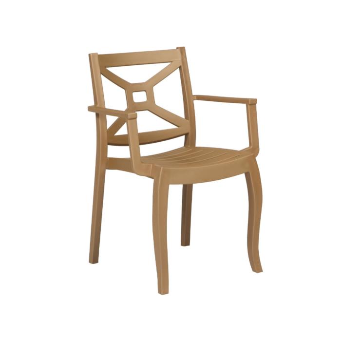 Zeus Box, cadeira de braço