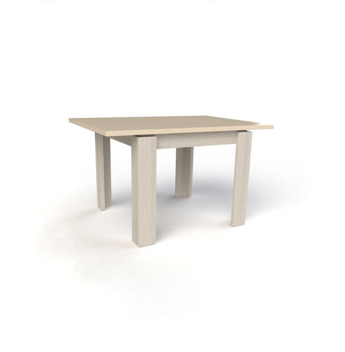 Mesa de Jantar Quadrada Curve
