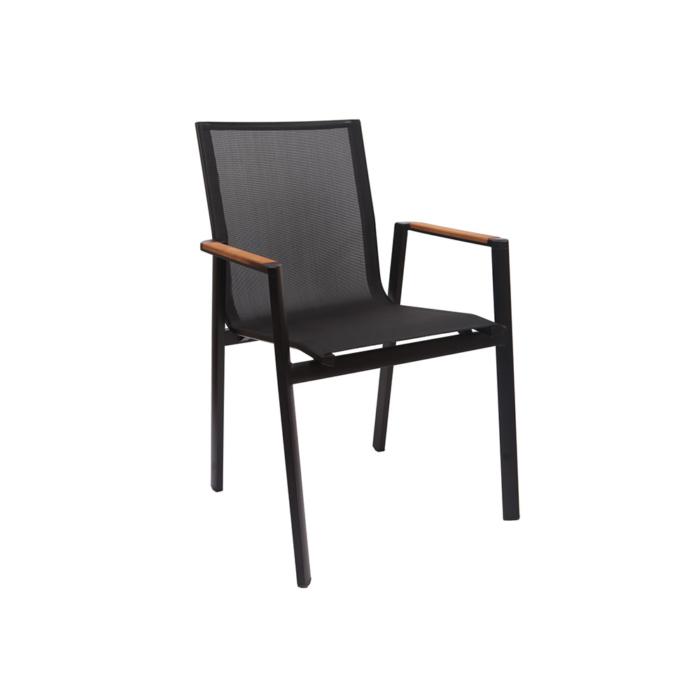 Noémie Cadeira com braços