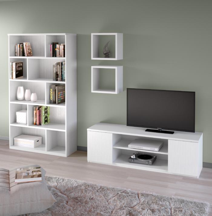 Movel TV e estante para sala